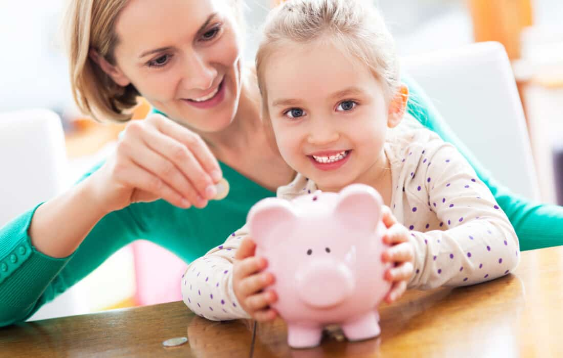 Frugal mom - Tips for saving money