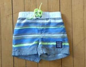 board shorts - save money shopping