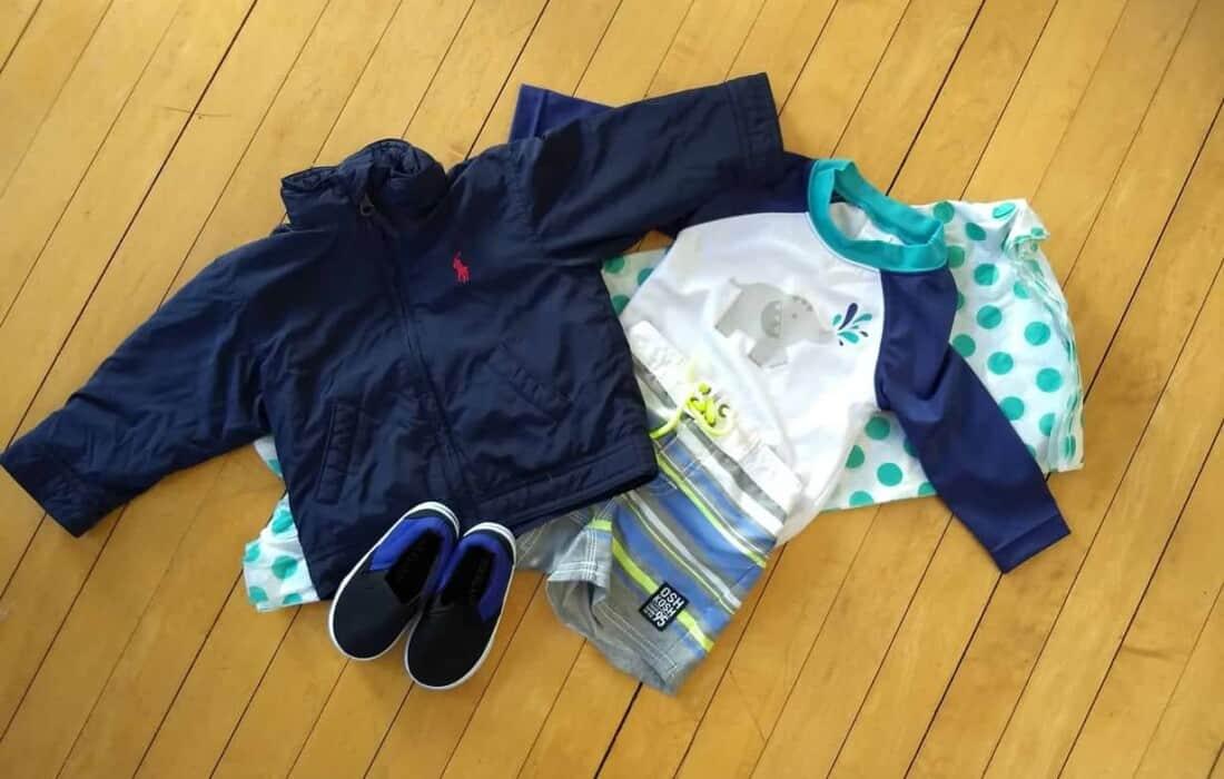 save money shopping - clothes - ThredUP