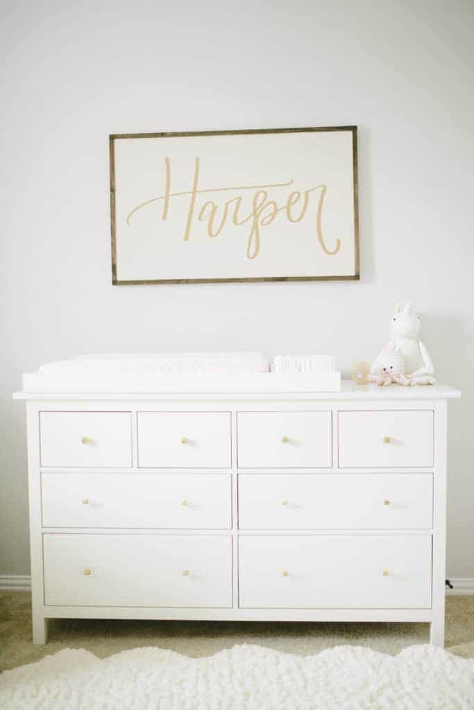 19 Genius Ikea Nursery Hacks For Baby S Room 2019