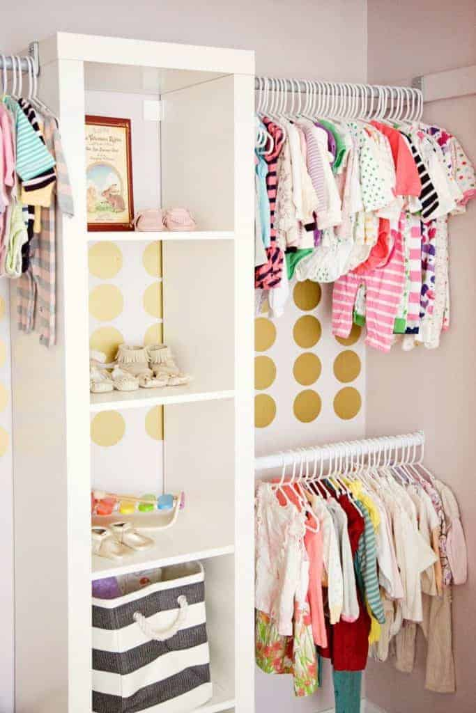 Miraculous 15 Ikea Nursery Hacks You Need In Your Babys Room Download Free Architecture Designs Scobabritishbridgeorg