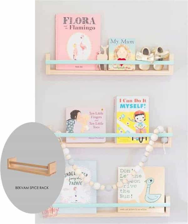 Prime 15 Ikea Nursery Hacks You Need In Your Babys Room Download Free Architecture Designs Scobabritishbridgeorg