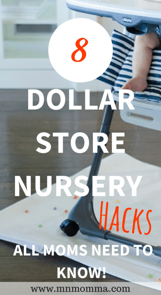 dollar store hacks and ideas