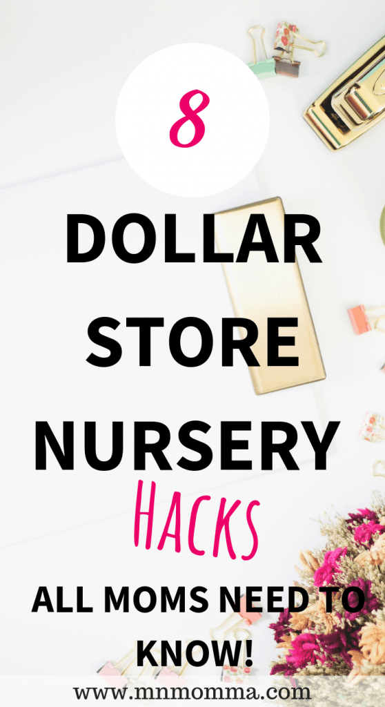 Dollar Store Hacks - DIY Ideas