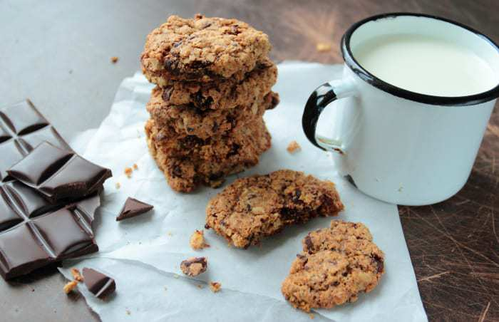 lactation cookies milk boosting recipes