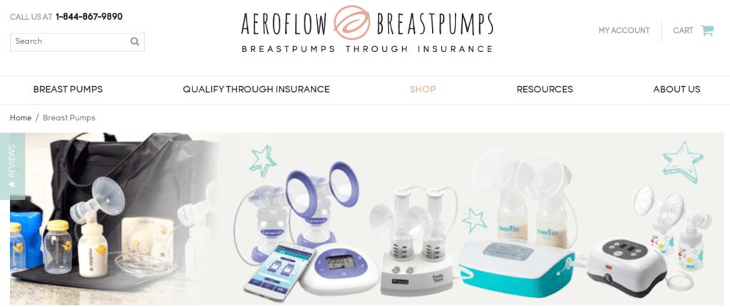 Breast Pump Choices