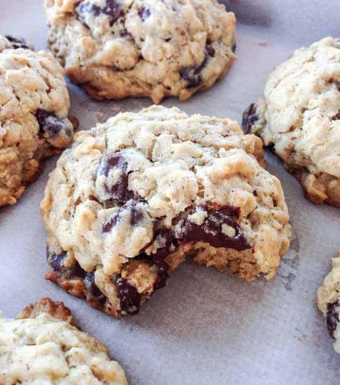 cookies milk boosting recipes