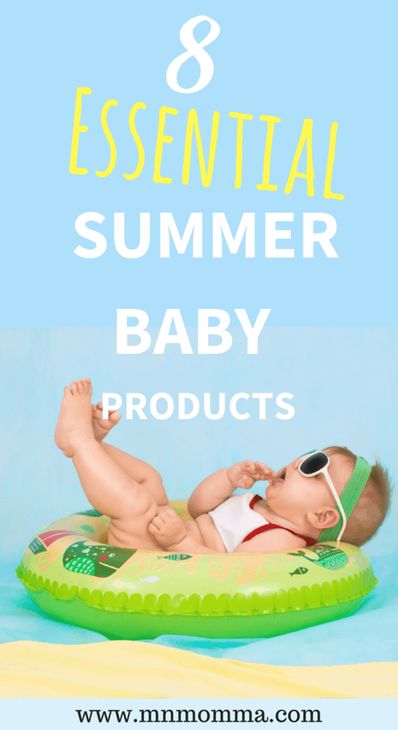 sun safety baby products summer baby products