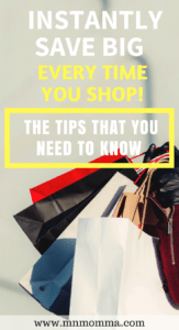 tips you need to know to save money every time you shop