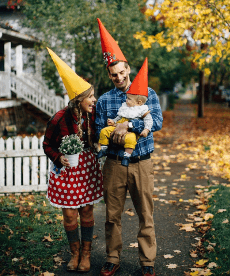 Best Family Halloween Costumes