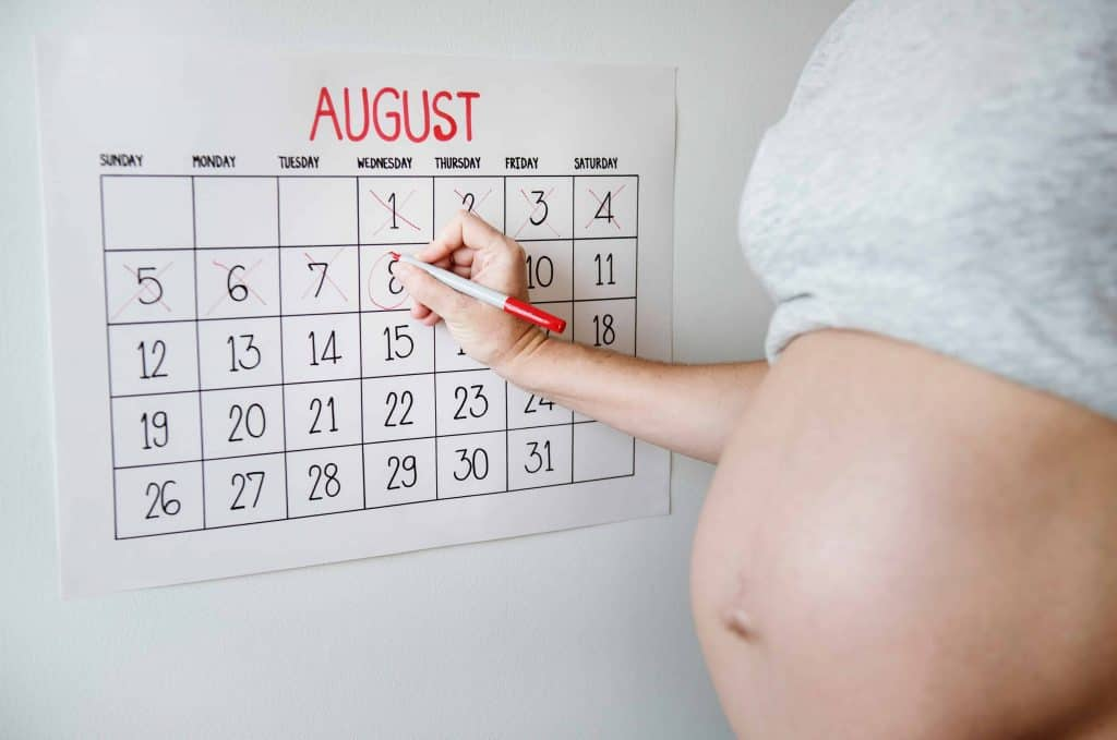 3rd Trimester To Do List