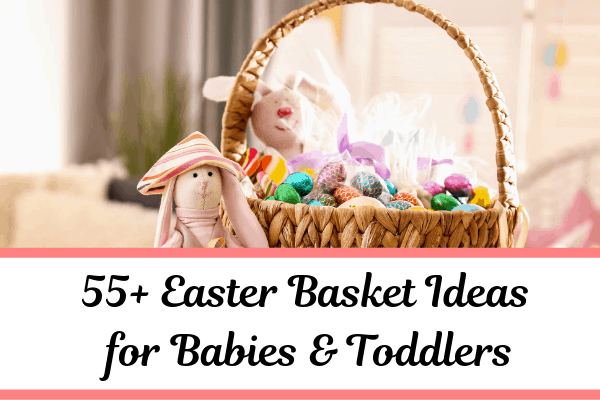Easter Ideas for Babies & Toddlers