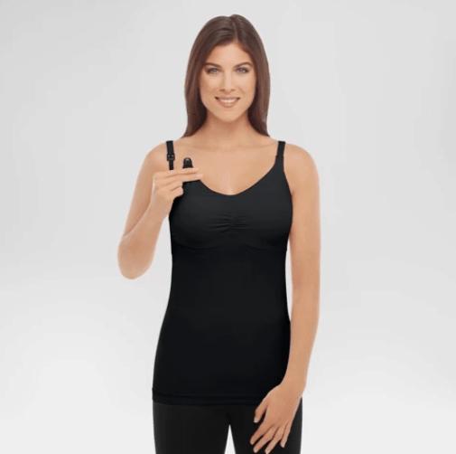 Best Nursing Tank top bra