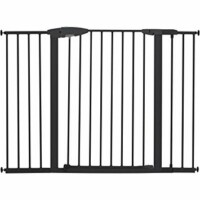 Munchkin Easy Close XL Metal Baby Gate - Pressure Mounted
