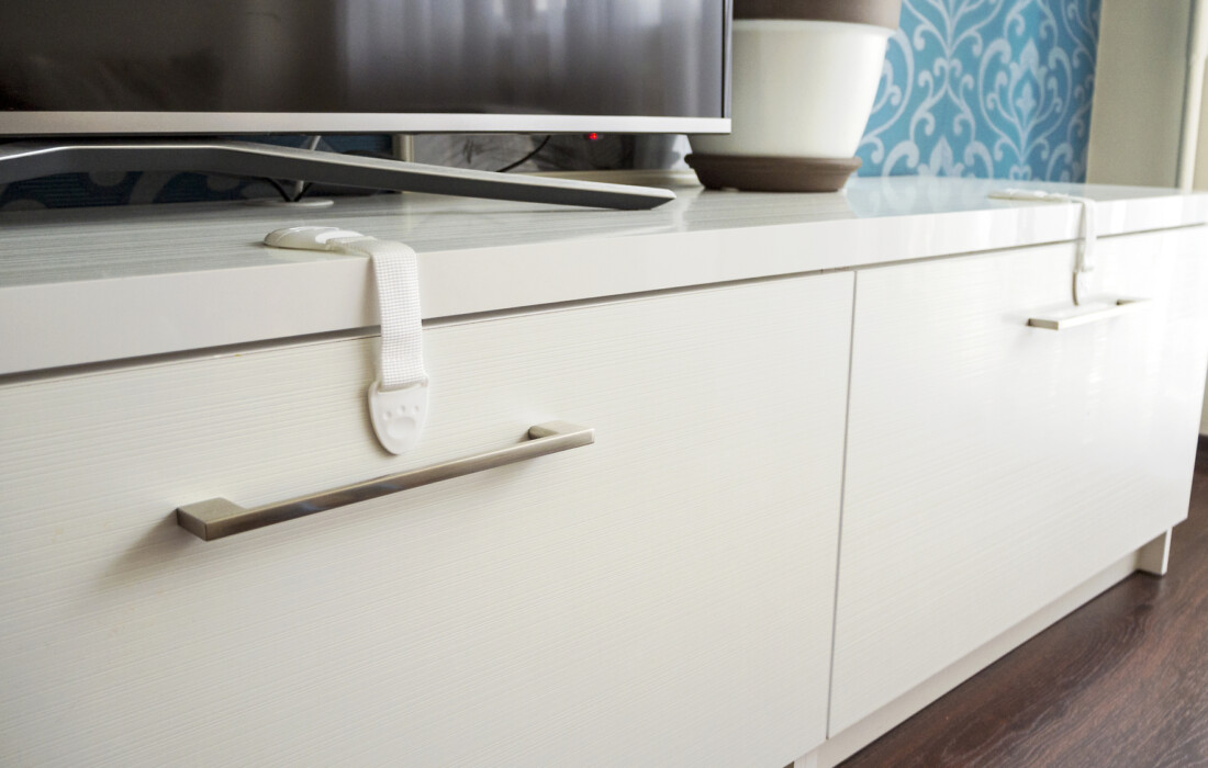 baby proofing checklist for your home