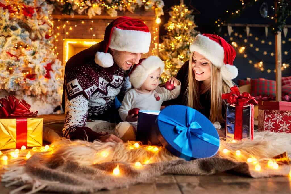Family Christmas Tradition Ideas