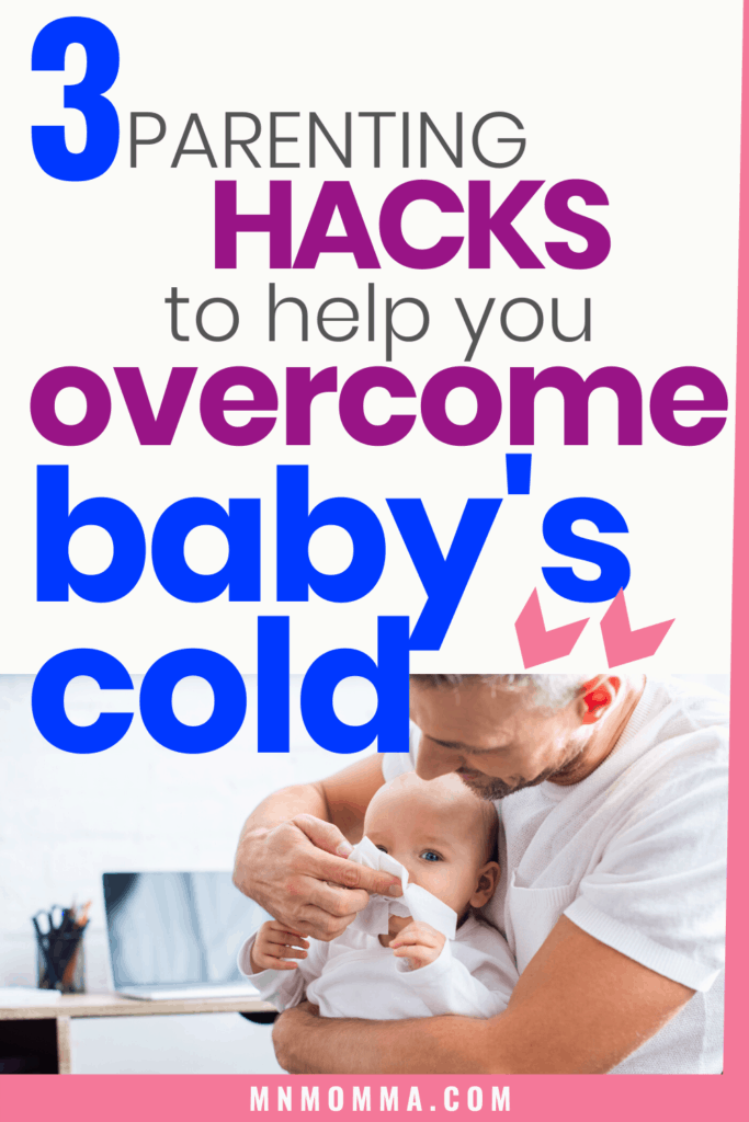 baby cold remedies