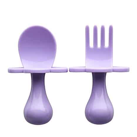 Baby/Toddler Spoon and Fork