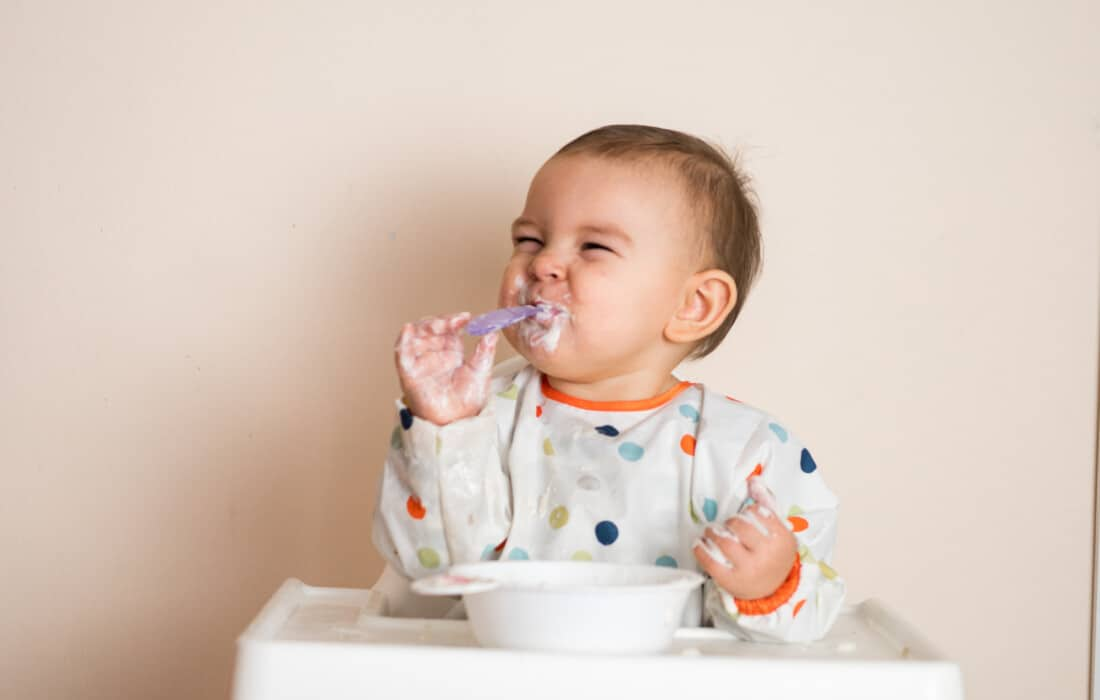 baby led weaning must haves