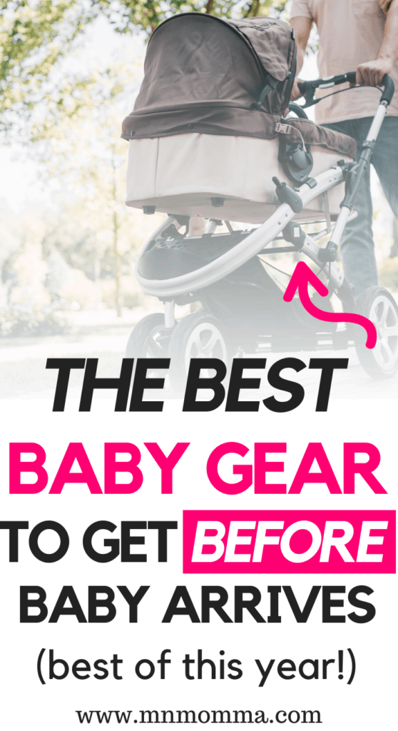 Best Baby Gear of the Year